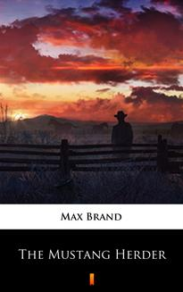 The Mustang Herder - ebook/epub