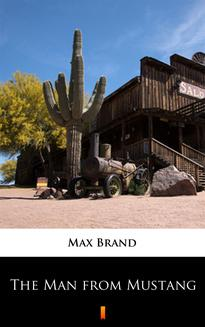 The Man from Mustang - ebook/epub