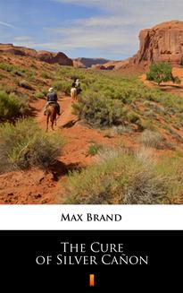 The Cure of Silver Cañon - ebook/epub