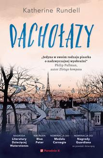 Dachołazy - ebook/epub