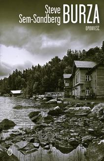 Burza - ebook/epub