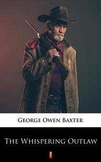 The Whispering Outlaw - ebook/epub