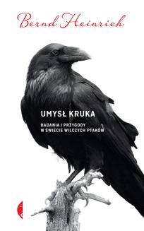 Umysł kruka - ebook/epub