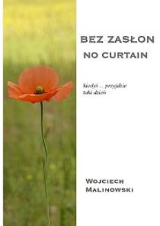 Bez zasłon - No curtain - ebook/pdf
