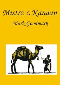 Mistrz z Kanaan - ebook/epub