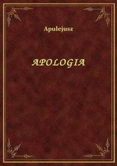 Apologia - ebook/epub