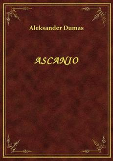Ascanio - ebook/epub
