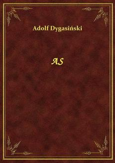As - ebook/epub