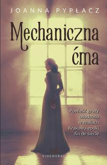 Mechaniczna ćma - ebook/epub