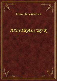 Australczyk - ebook/epub