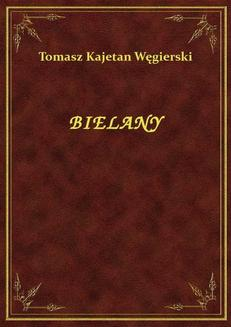 Bielany - ebook/epub
