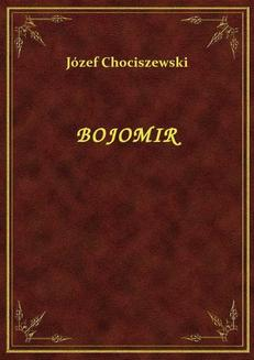 Bojomir - ebook/epub