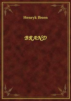 Brand - ebook/epub