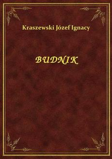 Budnik - ebook/epub