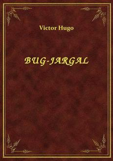 Bug-Jargal - ebook/epub