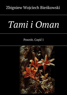 Tami i Oman. Tom I - ebook/epub