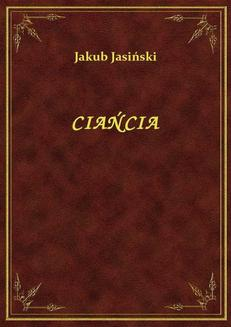 Ciańcia - ebook/epub