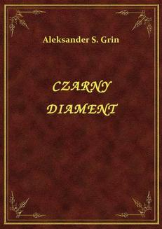 Czarny Diament - ebook/epub