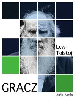 Gracz - ebook/epub