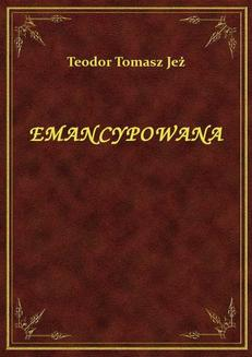Emancypowana - ebook/epub