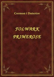 Folwark Primerose - ebook/epub