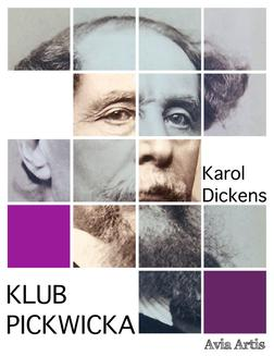 Klub Pickwicka - ebook/epub