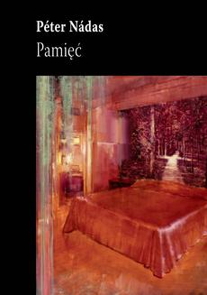 Pamięć - ebook/epub