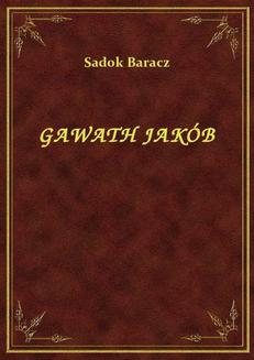 Gawath Jakób - ebook/epub