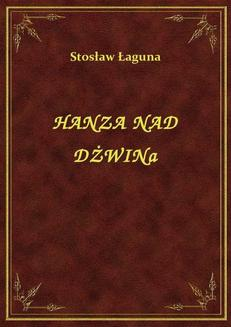 Hanza Nad Dżwina - ebook/epub
