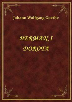 Herman I Dorota - ebook/epub
