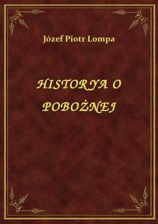 Historya O Pobożnej - ebook/epub