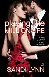 Playing The Millionaire - ebook/epub