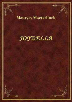 Joyzella - ebook/epub