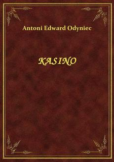 Kasino - ebook/epub