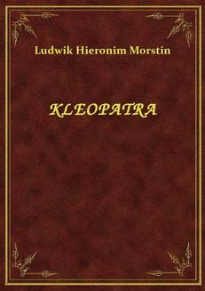 Kleopatra - ebook/epub