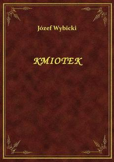 Kmiotek - ebook/epub