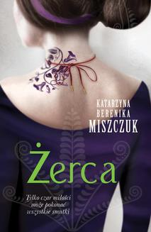 Żerca - ebook/epub