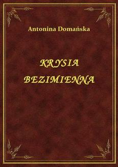 Krysia Bezimienna - ebook/epub