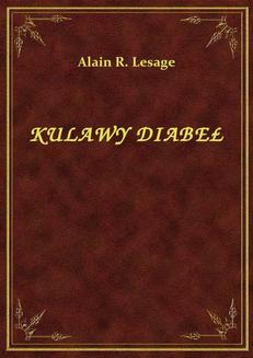 Kulawy Diabeł - ebook/epub