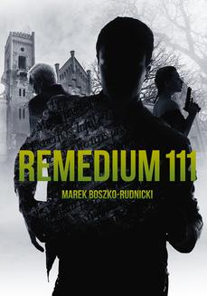 Remedium 111 - ebook/epub
