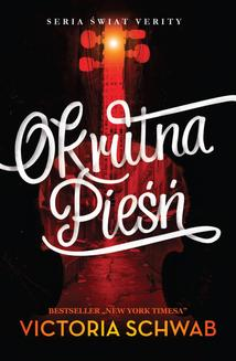 Okrutna pieśń - ebook/epub