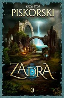 Zadra - ebook/epub