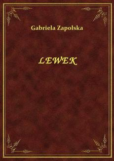 Lewek - ebook/epub