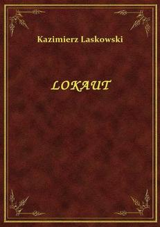Lokaut - ebook/epub