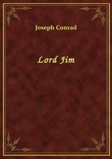 Lord Jim - ebook/epub