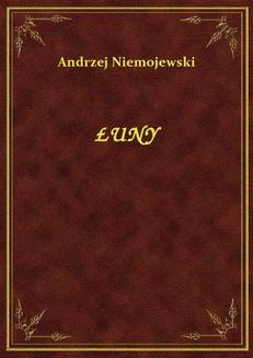Łuny - ebook/epub