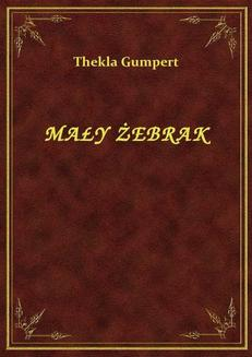 Mały Żebrak - ebook/epub
