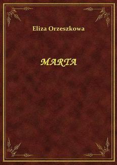 Marta - ebook/epub