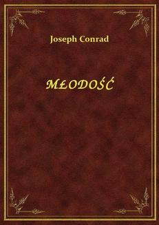 Młodość - ebook/epub