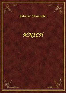 Mnich - ebook/epub